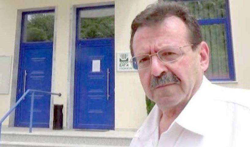 Χρήστος Γιαννακάκης στον ΑΚΟΥ 996: Επεξεργαζόμαστε τρόπους έλευσης εργατών γης από Αλβανία, δομές προσφύγων και νότια Ελλάδα