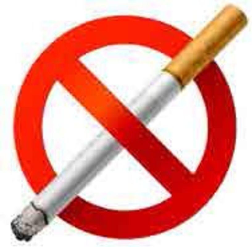 31η Μαΐου,  ημέρα κατά του καπνίσματος