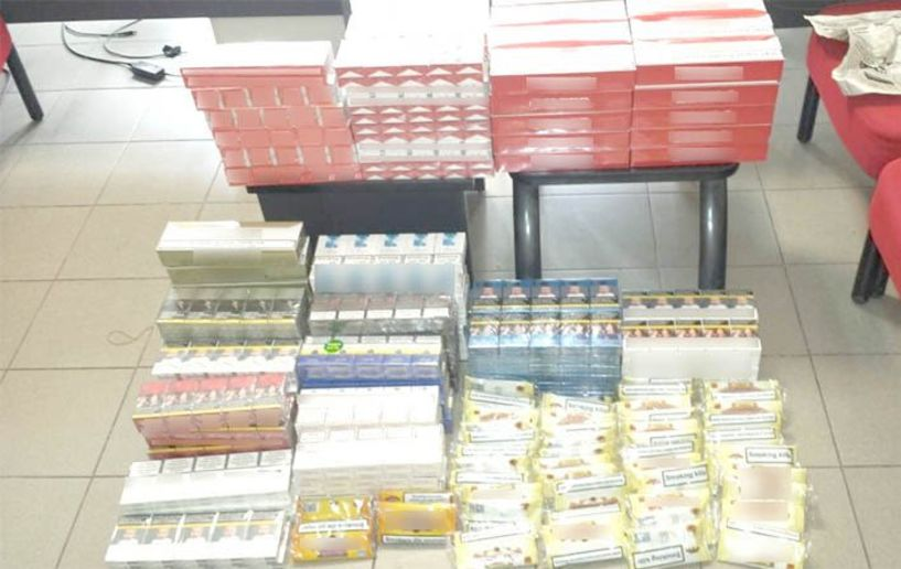 Συλλήψεις   για λαθρεμπόριο σε Ημαθία και Σέρρες