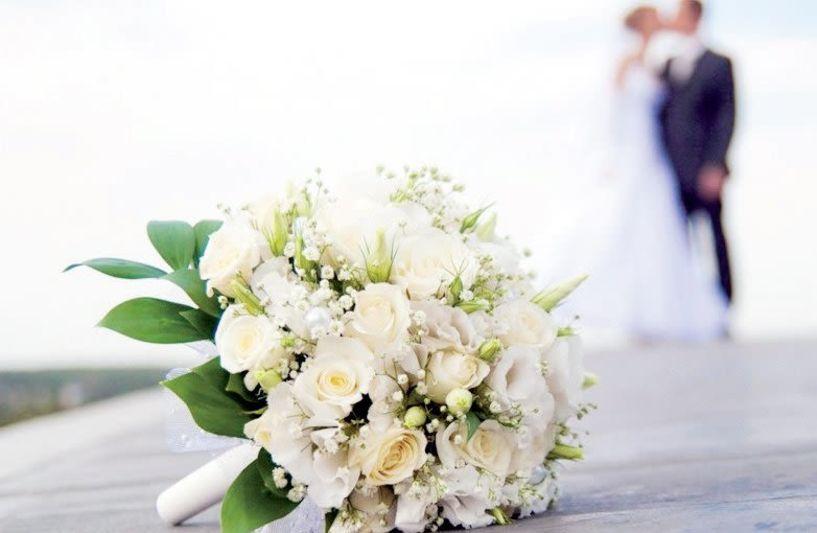 Φροντίστε για την έγκαιρη δημοσίευση  της αναγγελίας  του γάμου σας