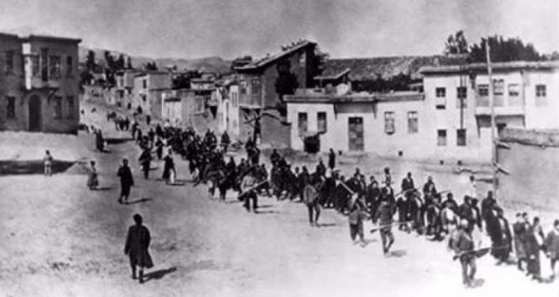 16 Σεπτεμβρίου   στην Ημαθία - Εκδηλώσεις μνήμης   για τη Γενοκτονία   των Ελλήνων   της Μικράς Ασίας
