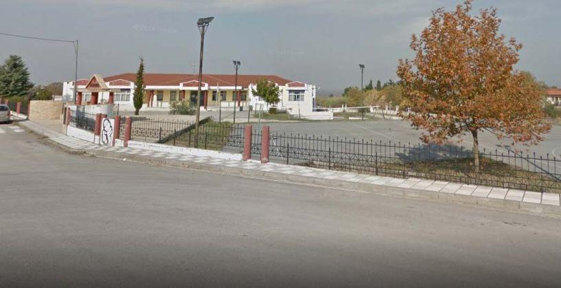Στη βασιλική ταφική συστάδα των Τημενιδών ξεναγήθηκαν μαθητές του Γυμνασίου Βεργίνας