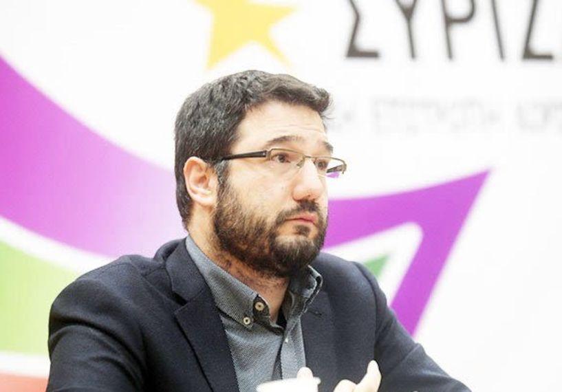 Κλειστή σήμερα το βράδυ η Εληάς για την εκλογική εκδήλωση του ΣΥΡΙΖΑ
