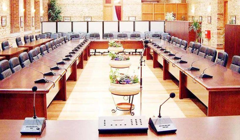 Πρώτη τακτική συνεδρίαση τη Δευτέρα  για το νέο Δημοτικό Συμβούλιο Βέροιας