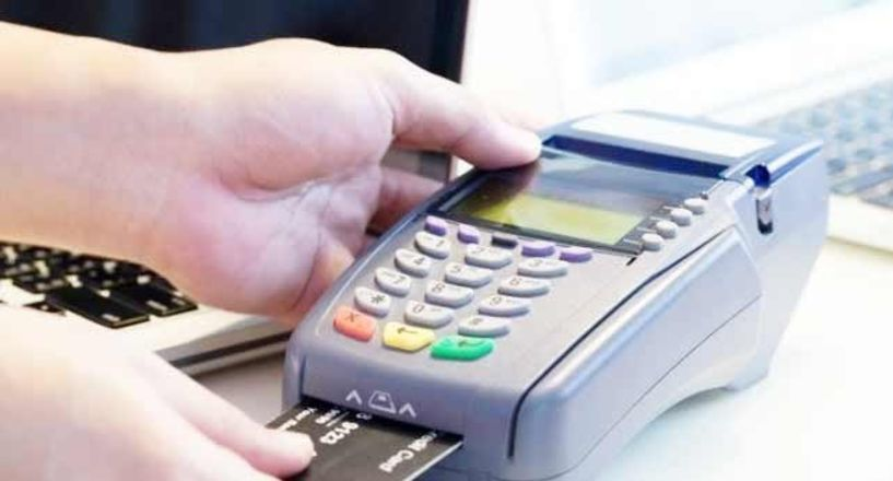 Συναλλαγές μόνο με κάρτα, για να χτυπηθεί  η φοροδιαφυγή