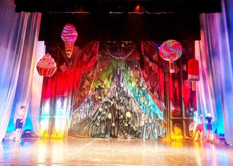 """Sold out"" ήδη οι παραστάσεις του Καρυοθραύστη  για τα σχολεία"
