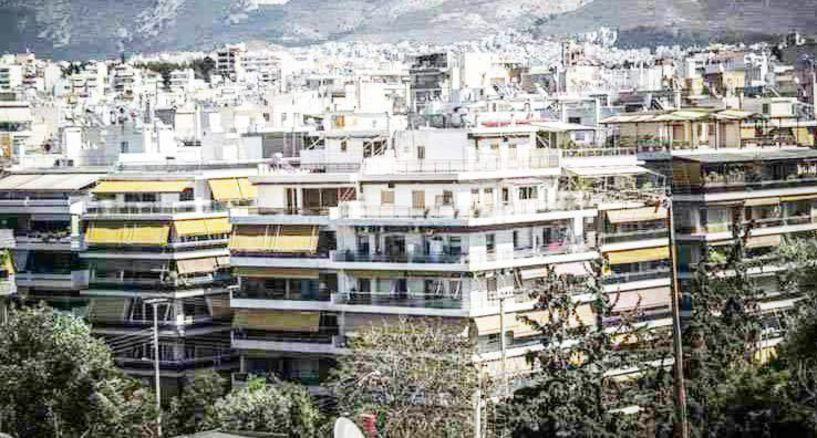 Επέκταση αντικειμενικών αξιών σε 3.754 περιοχές, μεταξύ αυτών και στην Ημαθία