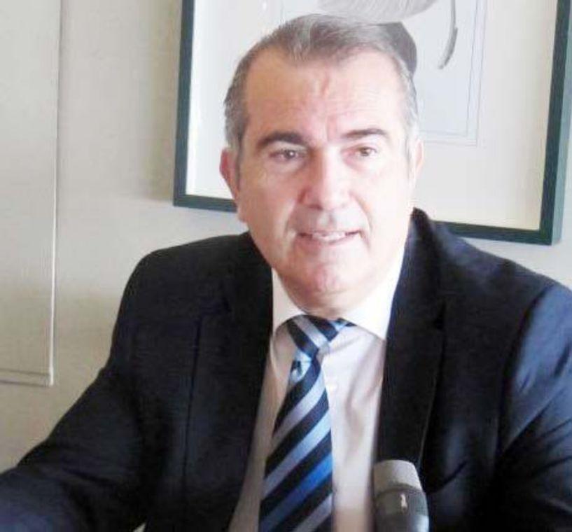Π. Παυλίδης: Στις επόμενες εκλογές  οι «Συνδημότες» θα κατέβουμε για να διοικήσουμε
