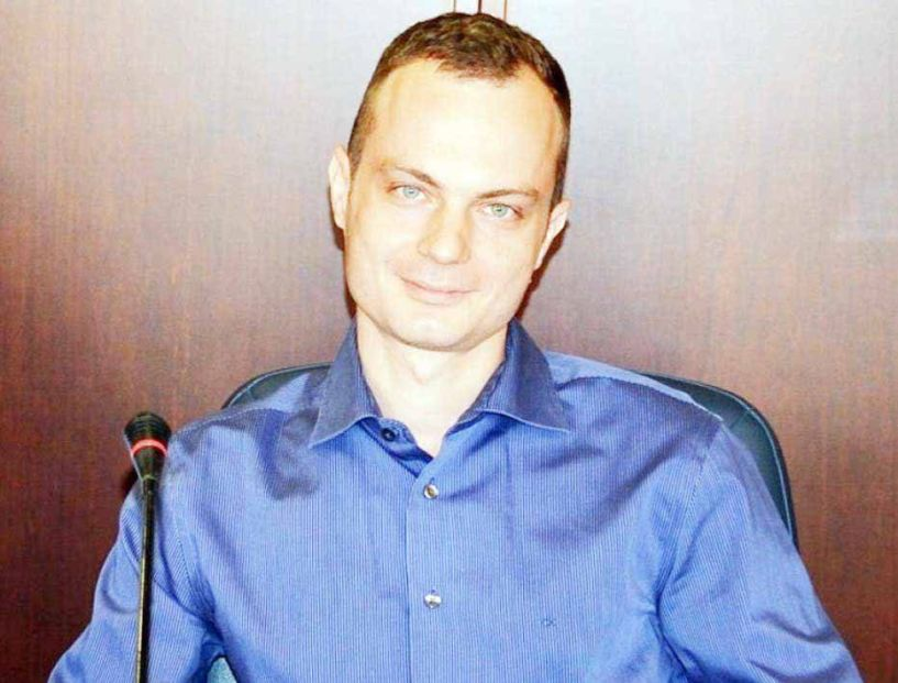 Κ. Τροχόπουλος στο Δημοτικό Συμβούλιο:  Να μειώσουμε το όριο ταχύτητας στους δρόμους  γύρω από την Γέφυρα Κούσιου
