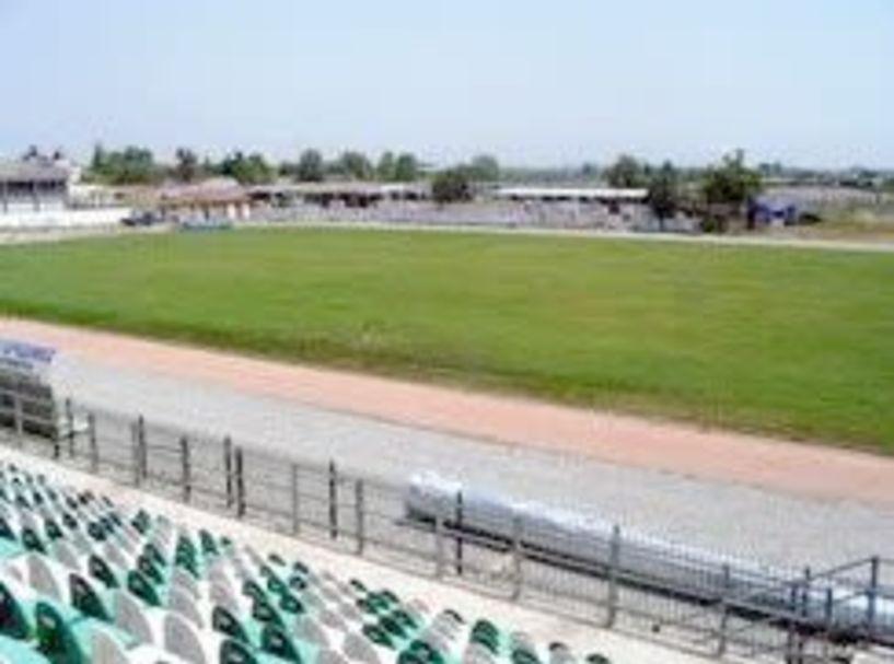 Επιχορήγηση   των Αθλητικών   Σωματείων του Δήμου από το Υπουργείο   ζητά ο Δήμαρχος   Αλεξάνδρειας   Π. Γκυρίνης