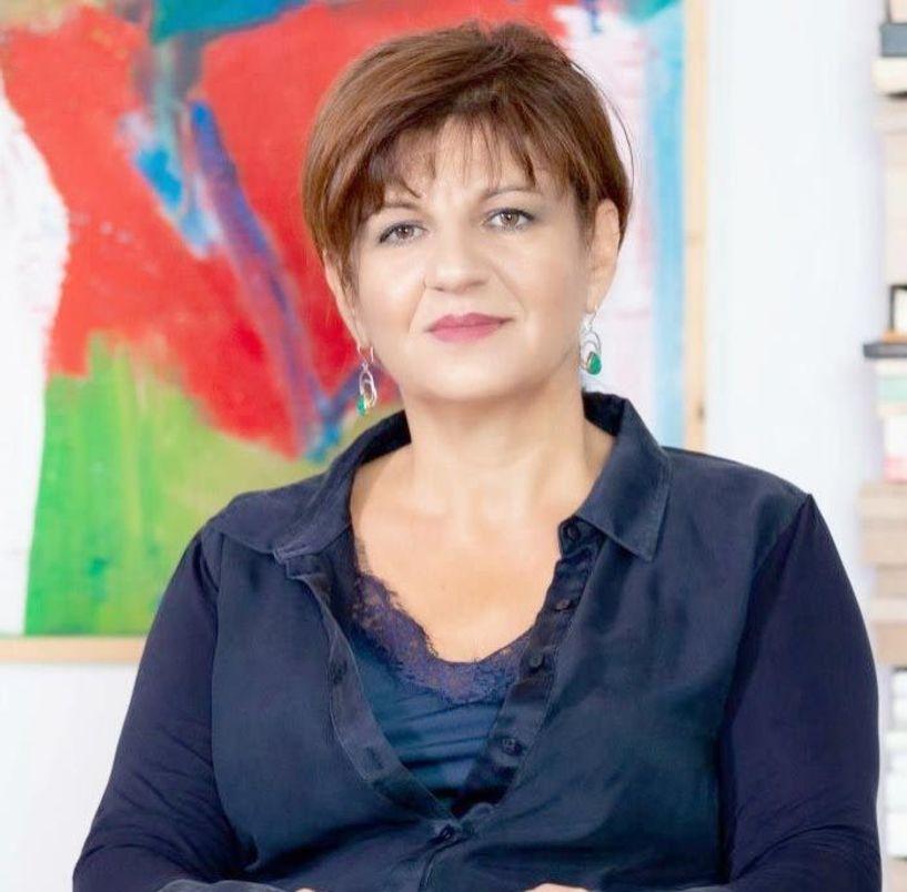 Στη Βουλή φέρνει η Φρόσω Καρασαρλίδου την επιστολή των «Παιδιών της Άνοιξης» για την παροχή βοηθήματος στα Άτομα με Αναπηρία
