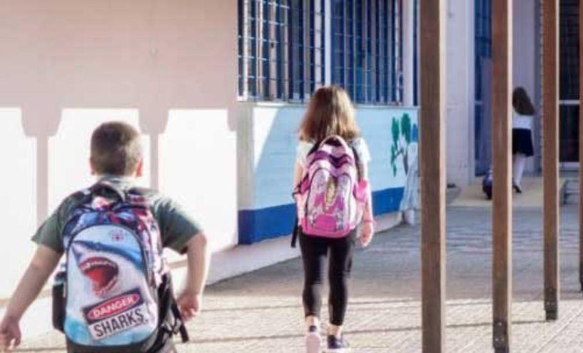 Στις 11 Ιανουαρίου η πρόταση να ανοίξουν τα σχολεία