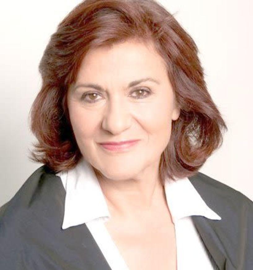 Η αν. υπουργός Θεανώ Φωτίου   σήμερα στη Βέροια στα εγκαίνια δομών της Πρωτοβουλίας για το παιδί - Συνέντευξη Τύπου στο Δημαρχείο
