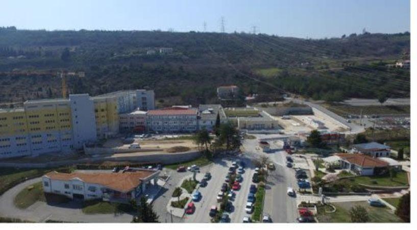 Επανασχεδιασμός του ΕΣΥ, αλλά τι προβλέπει ο «χάρτης» για την νέα πτέρυγα του Νοσοκομείου Βέροιας;