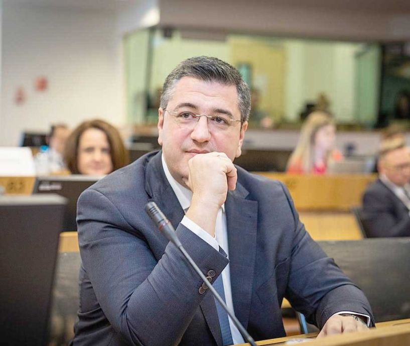 Και νέος εξοπλισμός του ΕΚΑΒ Κεντρικής Μακεδονίας για την αντιμετώπιση της πανδημίας του κορονοϊού