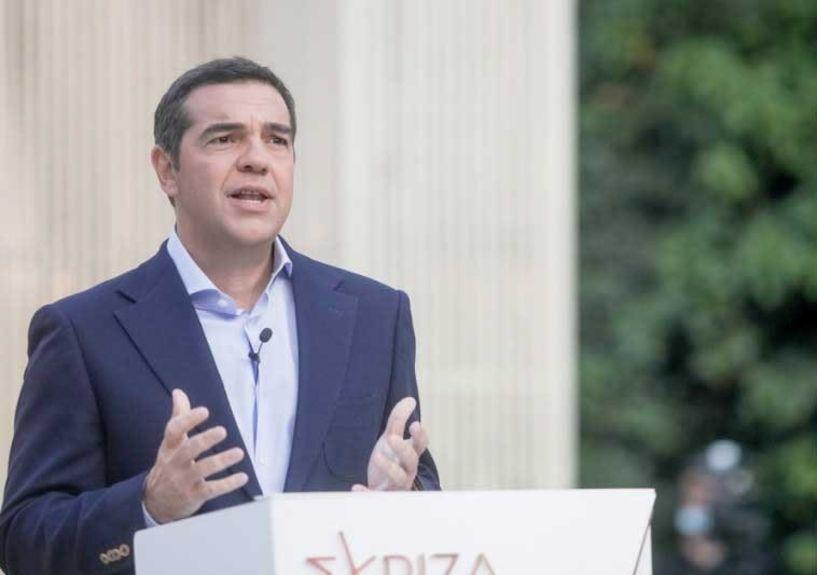 Ισχυρή προοδευτική κυβέρνηση για να πάει η χώρα μπροστά  - Άρθρο του προέδρου του ΣΥΡΙΖΑ-ΠΣ Αλέξη Τσίπρα, στο «Λαό»