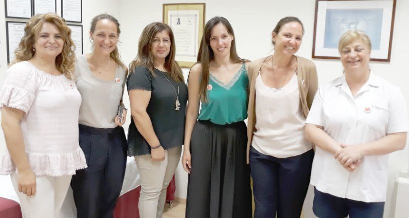 Εργαζόμενοι της ΒΑΡΒΑΡΕΣΟΣ Α.Ε. συμμετείχαν   σε εθελοντική αιμοδοσία