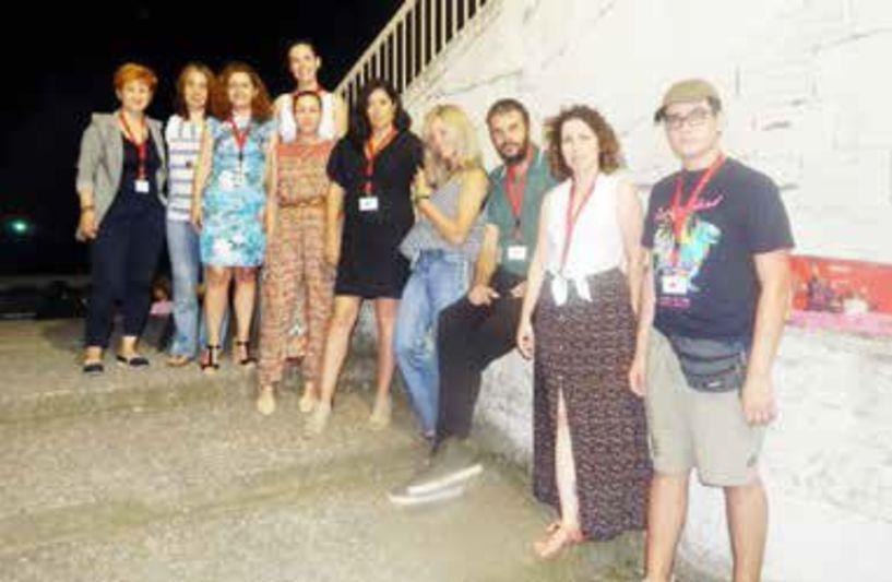 Ολοκληρώθηκε  το 4ο Φεστιβάλ Ταινιών Μικρού Μήκους Αλεξάνδρειας