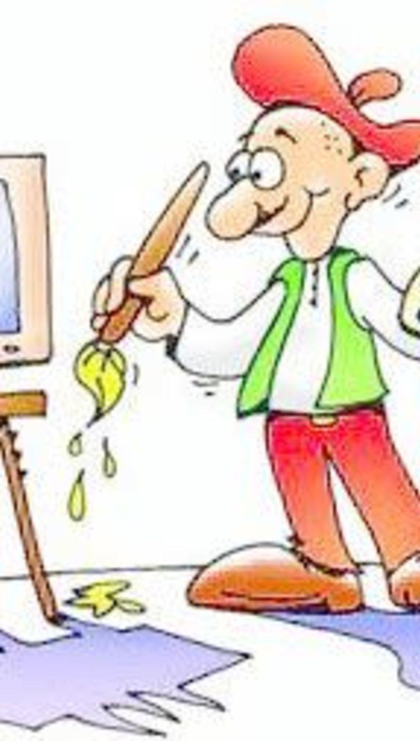 Ξεκίνησαν οι εγγραφές στα παιδικά τμήματα Ζωγραφικής του «Προμηθέα»