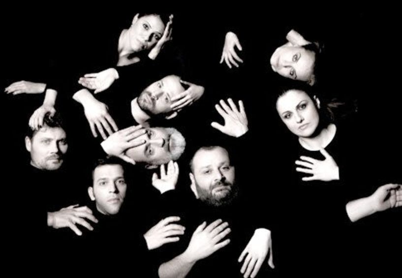 Την Πέμπτη 6 Σεπτεμβρίου -  « Αντιγόνη » του Σοφοκλή   στο θέατρο Άλσους της Βέροιας