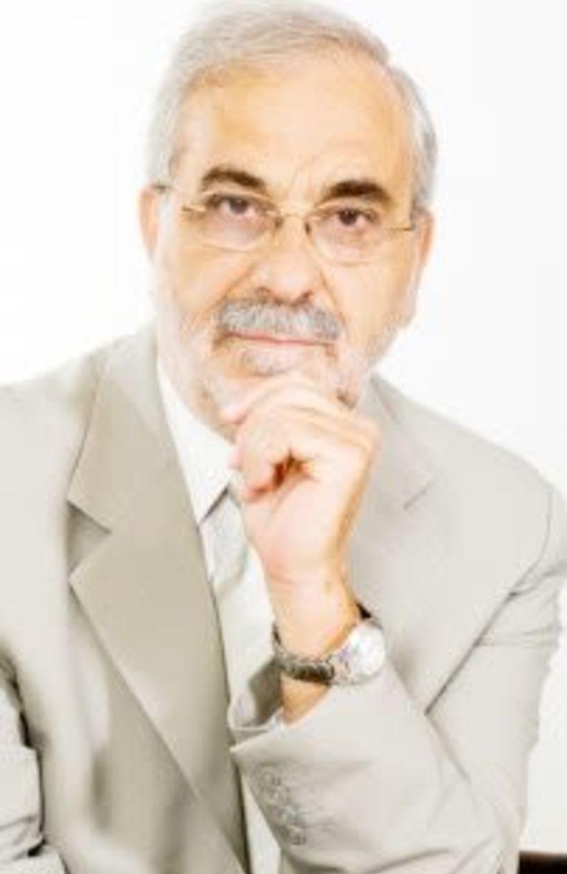 Και επίσημα ο Τηλέμαχος Χατζηαθανασίου  υπ. βουλευτής στο ψηφοδέλτιο του ΚΙΝ.ΑΛ.