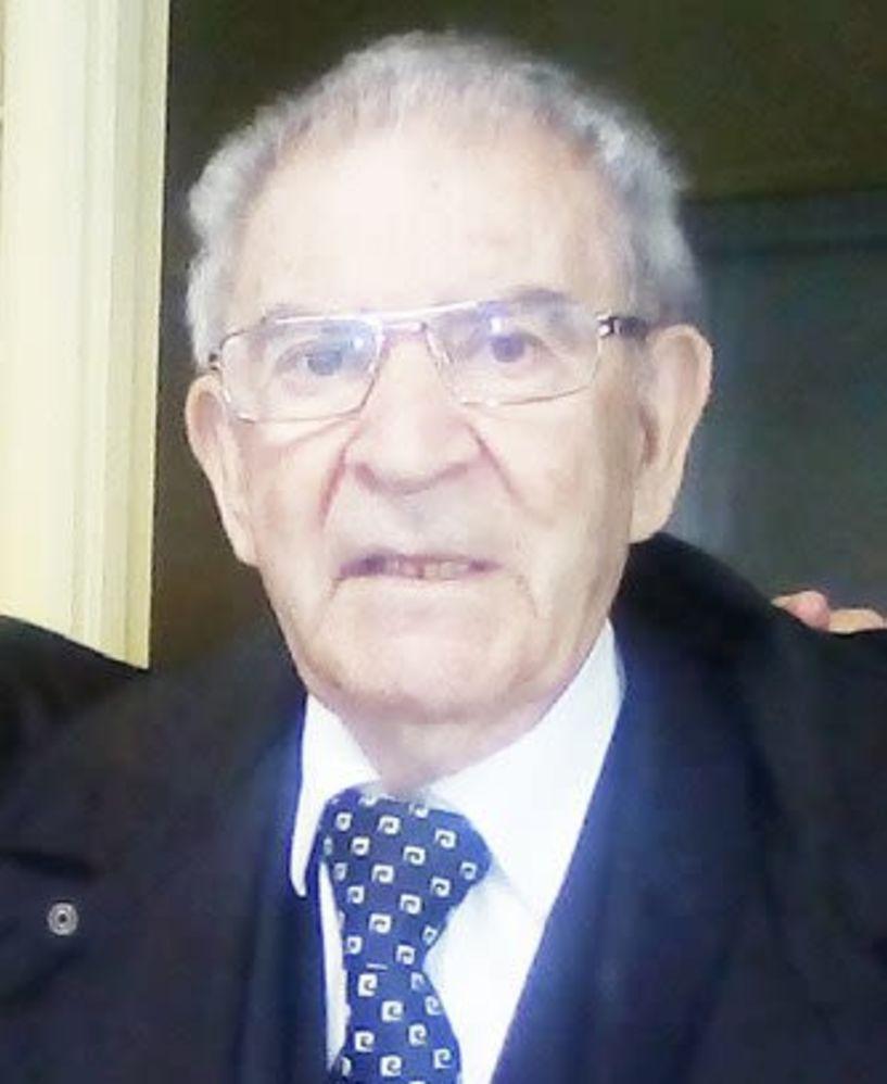 Αναχώρησε ο Ορέστης Σιδηρόπουλος για το ταξίδι στην γειτονιά των Αγγέλων