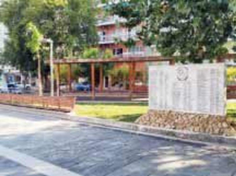 Στις 20 Οκτωβρίου   τα αποκαλυπτήρια του μνημείου   πεσόντων 1940-41 στην Πλατεία   Ωρολογίου