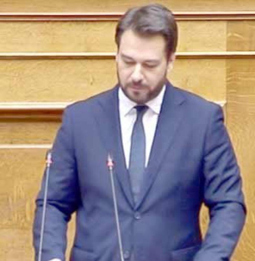 Για το  φορολογικό νομοσχέδιο Τάσος Μπαρτζώκας «Με προσεκτικά  αλλά γοργά βήματα, δίνουμε  στην ελληνική κοινωνία το οξυγόνο  που της έλειψε τα προηγούμενα χρόνια»
