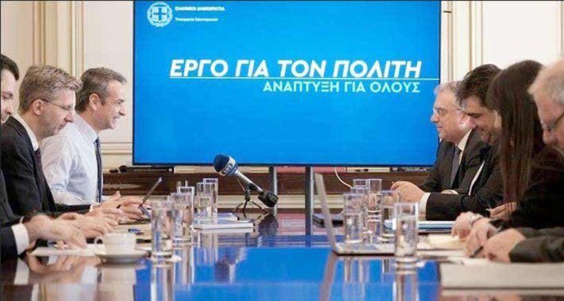 ΥΠΕΣ: Στόχος η ενίσχυση της αυτοδιοίκησης  για να αποτελέσει πυλώνα ανάπτυξης,  κοινωνικής συνοχής και ποιοτικής εξυπηρέτησης του πολίτη