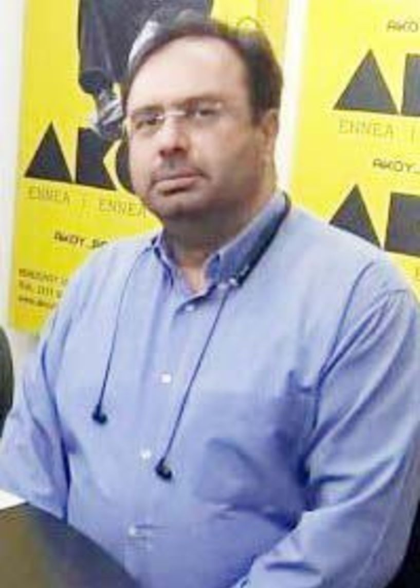 Ο δήμαρχος Βέροιας Κώστας Βοργιαζίδης μιλά για τα μέτρα λόγω κορωνοϊού,  στον ΑΚΟΥ 99.6