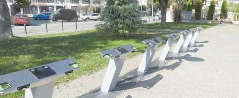 Πότε θα φτάσουν τα κοινόχρηστα ποδήλατα στη Βέροια;