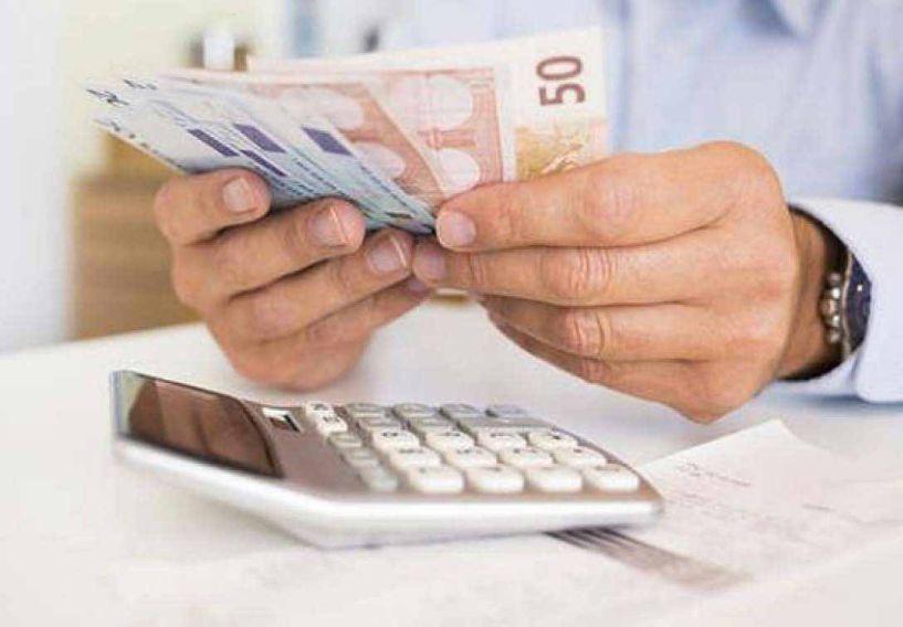 12 ή 24 χαμηλότοκες  δόσεις για τα χρέη του κοροναϊού, από τον Ιανουάριο του 2021