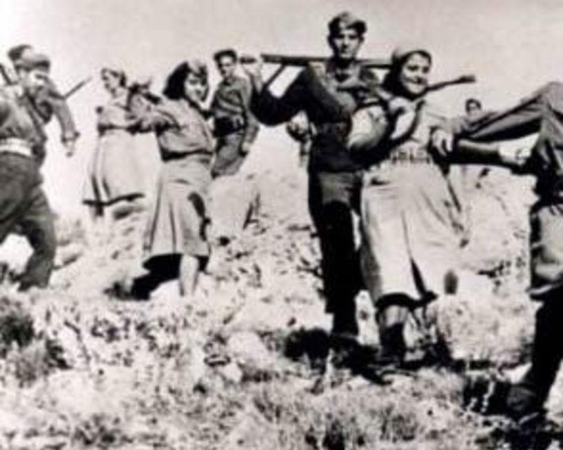 Την Κυριακή 9 Μαΐου από την Π.Ε Ημαθίας Εκδηλώσεις εορτασμού των Εθνικών Αγώνων και της Εθνικής Αντίστασης κατά του ναζισμού και του φασισμού