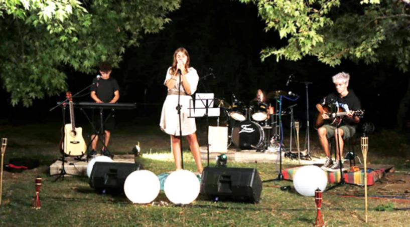Όμορφα και αξέχαστα μουσικά καλοκαίρια για τα παιδιά στους Γεωργιανούς Βέροιας