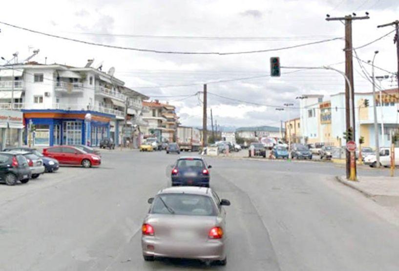 Εξακολουθεί  η βλάβη  στα φανάρια  της «Κύπρου»