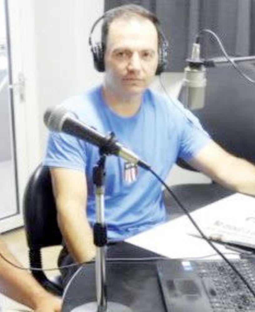 Στην ελίτ της διεθνούς διαιτησίας χάντμπολ  ο Μιχάλης Τζαφερόπουλος