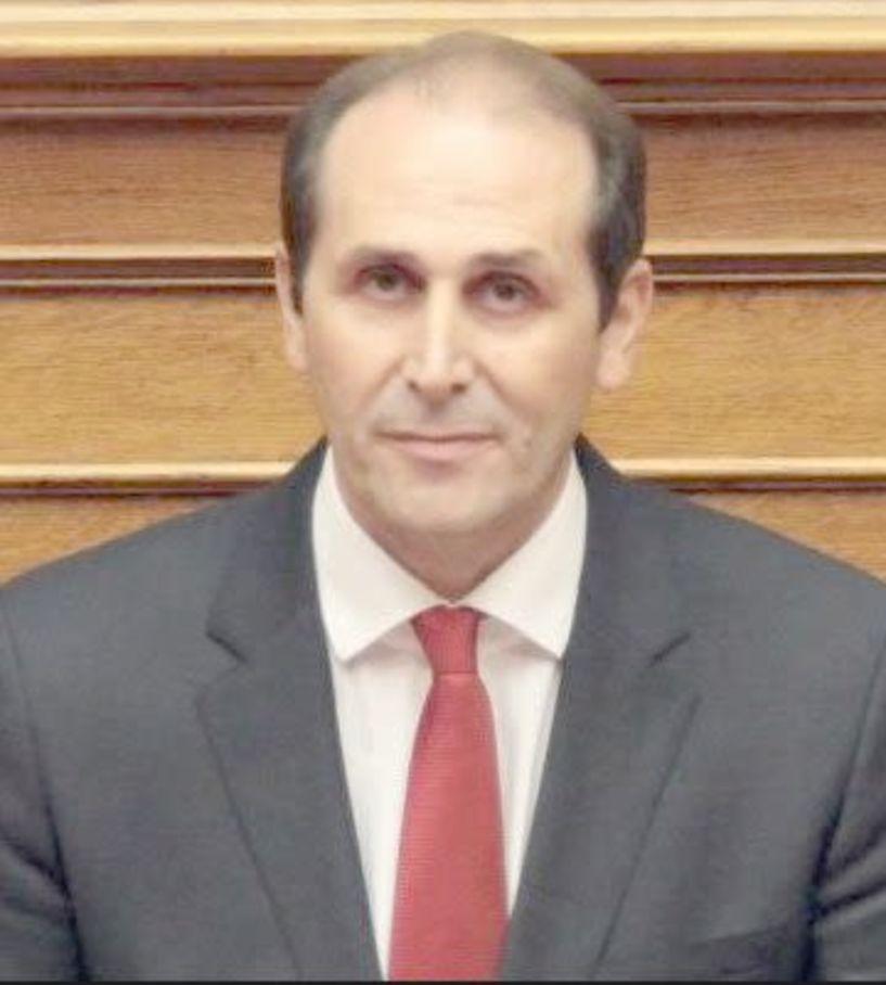 ΑΠ. ΒΕΣΥΡΟΠΟΥΛΟΣ: «Φόροι,   κατασχέσεις και πλειστηριασμοί για να παραμείνουν στην καρέκλα της εξουσίας»