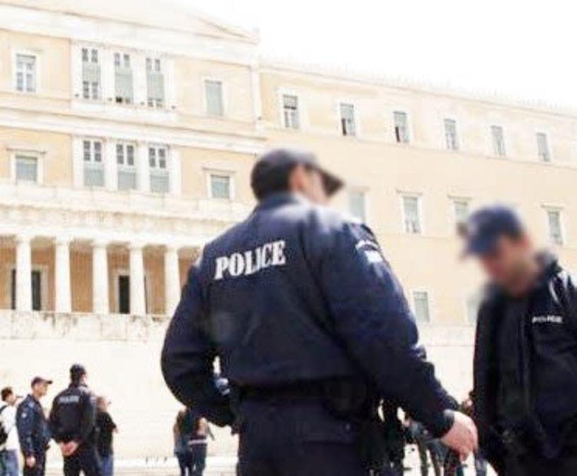 Μήπως δεν απέμεινε αστυνομική δύναμη από  τη φύλαξη των βουλευτών;