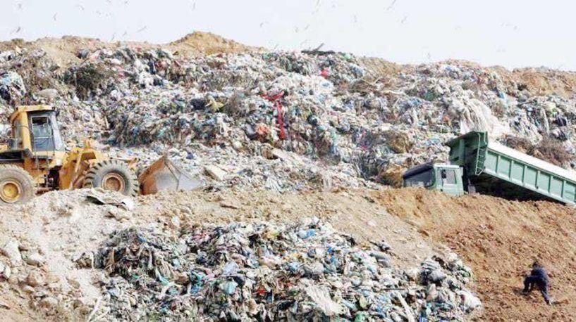 Στην Έδεσσα μεταφέρονται τα σκουπίδια της Βέροιας