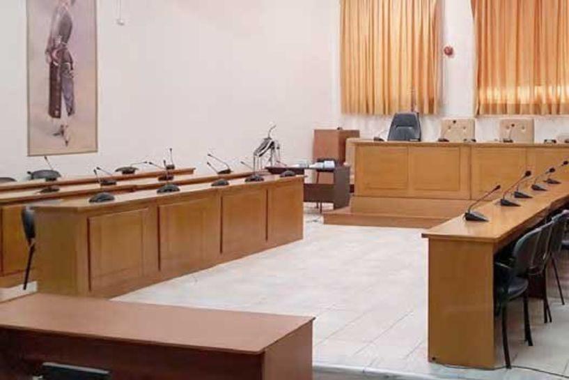 Συνεδριάζει σήμερα το Δημοτικό Συμβούλιο Αλεξάνδρειας με  16  θέματα