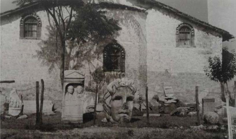 Η μυστική δίοδος των μακεδονομάχων προς τη Βέροια *Του Πάρη   Παπακανάκη