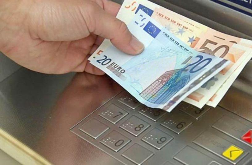 Αυξημένες σε καιρό πανδημίας οι τραπεζικές καταθέσεις νοικοκυριών και επιχειρήσεων τον Μάρτιο