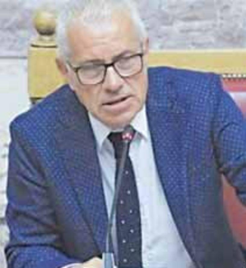 Ερώτηση του βουλευτή Απ. Αβδελά στη Βουλή για «Παράνομη συγκομιδή ακτινιδίων στην Ημαθία» - -Τι απαντάει το Υπουργείο