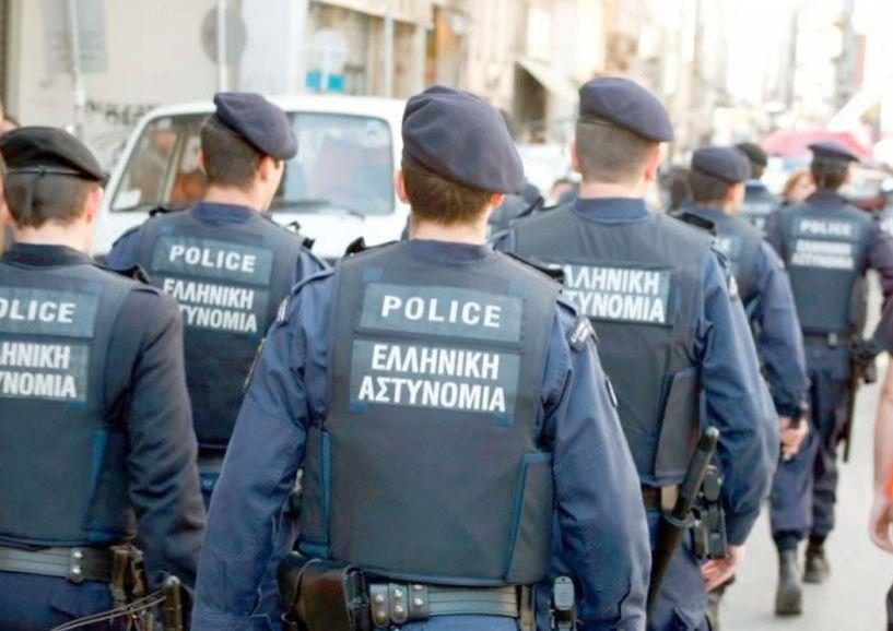 Δραστηριότητα των Αστυνομικών Υπηρεσιών Κεντρικής Μακεδονίας για τον Ιούνιο