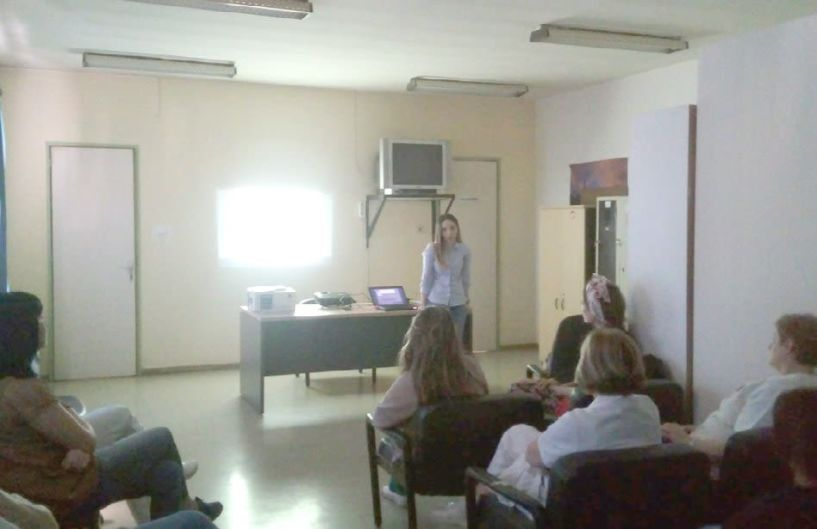 Το Κέντρο Συμβουλευτικής Υποστήριξης Γυναικών   Δήμου Βέροιας ενημερώνει για τις υπηρεσίες του