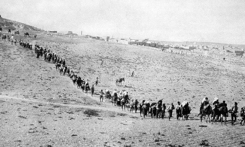 ΗΜΕΡΑ ΜΝΗΜΗΣ ΤΩΝ ΠΟΝΤΙΩΝ  -   « ΕΠΙ ΤΕΛΟΥΣ τους ΞΕΡΙΖΩΣΑΜΕ.» Κεμάλ 13 Αυγούστου 1923