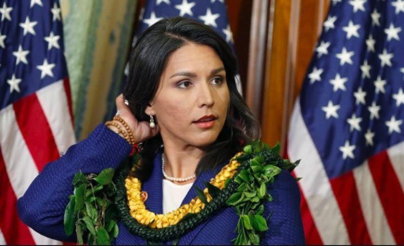 Το κορίτσι από τη Χαβάη που θέλει να γίνει Πρόεδρος των ΗΠΑ