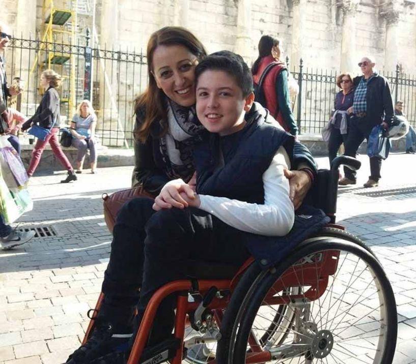 Βέροια: Ο 15χρονος Βαγγέλης Βρόντζος χρειάζεται την έμπρακτη στήριξή μας στον μεγαλύτερο αγώνα της ζωής του!