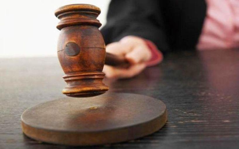 Έπεσε ο δικαστικός πέλεκυς στην Χρυσή Αυγή