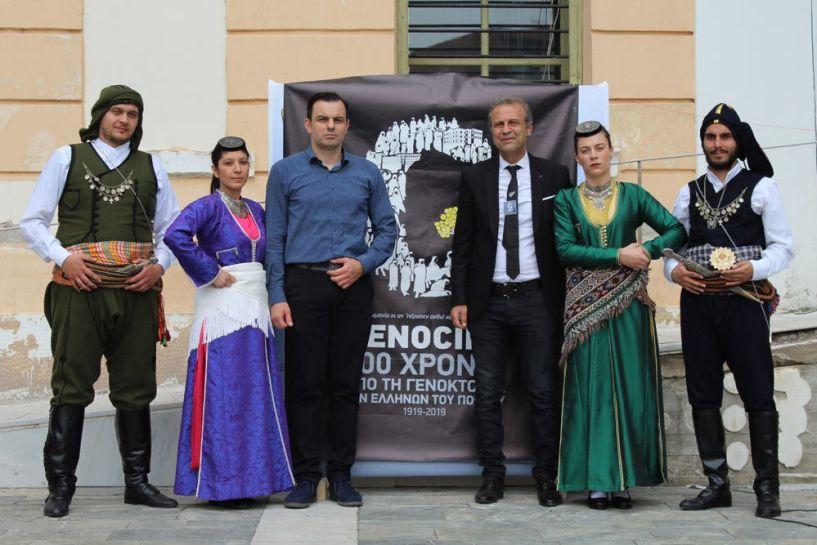 Με επιτυχία πραγματοποιήθηκε η 3η ετήσια συνάντηση «VESPOMAZOX» στη Βέροια